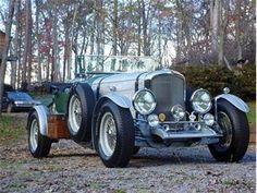 1946 Bentley Mark VI