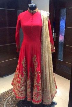 List of wholesalers, traders for designer anarkali suit, Designer Anarkali Suit, Designer Anarkali Suit, Ladies Suits and Party Wear Suit in India. Red Lehenga, Anarkali Dress, Lehenga Choli, Anarkali Suits, Indian Attire, Indian Wear, Pakistani Outfits, Indian Outfits, India Fashion