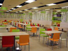 Las 15 mejores imágenes de COMEDOR ESCOLAR | Table, chairs, Mesas y ...