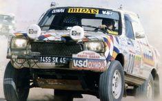 Rallye Raid, Rally Car, Olympia, Monster Trucks, Paris