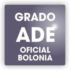 Grado en ADE. 3 años. Badajoz-Lisboa