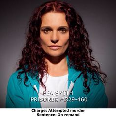 Image result for wentworth Bea Smith memes