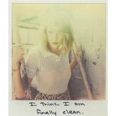 See All 65 of Taylor Swift's 1989 Polaroids ❤ liked on Polyvore featuring taylor swift, fillers, pictures, polaroids and backgrounds