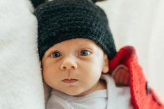 5 consejos para las sesiones de fotos de tu bebé