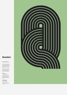 quim marin - typo/graphic posters