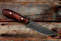 Custom Knife, Needs ID
