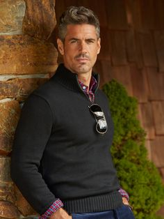 Founded in Heffner Management is one of the largest and most successful direct booking agencies on the west coast Dapper Gentleman, Dapper Men, Mature Mens Fashion, Men Fashion, Fashion Ideas, Silver Foxes Men, Bald Men, Hot Hunks, Older Men
