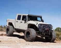 bandit jeep/truck conversion by @starwoodmotors http://ift.tt/2joKxbA