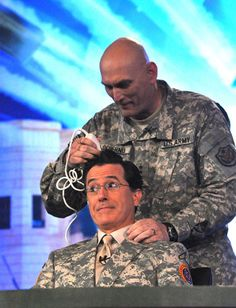 It was a big two days for USO entertainers, who brought home a total of six 2014 Primetime Emmy Awards and two 2014 MTV Video Music Awards on Sunday and Monday.