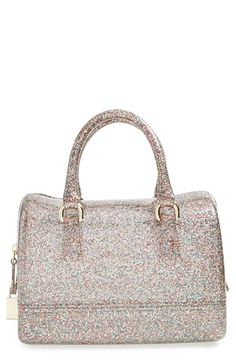 Furla 'Mini Candy' Satchel available at #Nordstrom