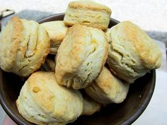 Light and Tender Cream Biscuits | Serious Eats : Recipes