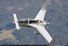Gyroflug SC-01B-160 Speed Canard