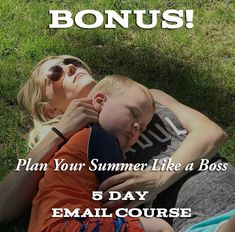 """3 Days Only!: Camp Mom Summer Break Curriculum AND Free """"Plan Your Summer Like a Boss"""" Mini-Course - Modern Parents Messy Kids Quiet Time Activities, Creative Activities For Kids, Craft Projects For Kids, Learning Activities, Family Activities, Outdoor Activities, Backyard Camping, Camping List, Camping Ideas"""