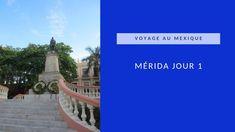 jour 1 à Mérida Merida, Desktop Screenshot, Mexico, City, Travel