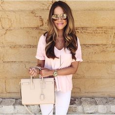 all neutrals for today's errands with @yvette_hopkins �� outfit details can be found her... @liketoknow.it www.liketk.it/1CJbc #liketkit