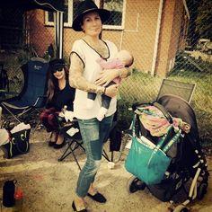 Aunt Jessi