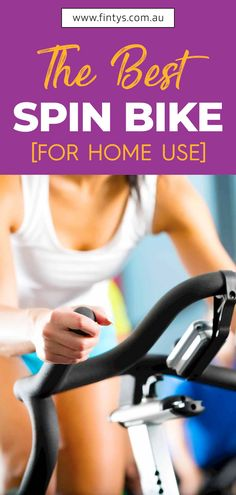 Cycling is a great cardio exercise and can help you reach your fitness goals. Today, indoor spinning is popular, and it gives you the chance to exercise in the comfort of your home. With the variety of indoor cycling bikes available on the market, you can easily find one and enjoy high-intensity workouts at home. In this article, you will find reviews of 7 spin bikes that you can buy. . . #Fintys #Fitness #Athlete #WeightLoss #Nutrition #Diet #HealthyLifestyle #HealthyLife #FitLife #SpinBike Weight Loss Routine, Weight Loss Challenge, Easy Weight Loss, Weight Loss Program, Spin Bike For Home, Lose Weight In A Week, Lost Weight, Reduce Weight, Weight Loss Tablets