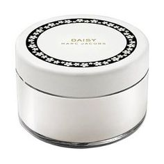 Marc Jacobs Daisy Velvet Body Butter-amazing with A hint of shimmer