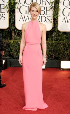 Claire Danes from Fashion Spotlight: 2014 SAG Award Nominees | E! Online