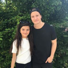 Cool to hangout with @kygomusic