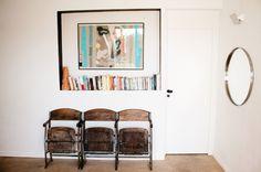 fauteuils de théâtre