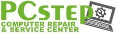 PC STEP - Computer Repair & Service Center    http://pc-step.gr    design & development by marioz.gr