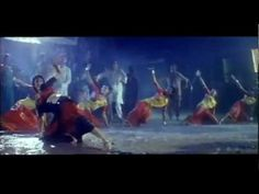 Madhuri Dixit. Maha-Sangram. I Love You