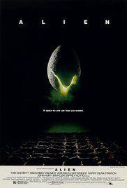 Alien - Le 8ème passager Poster