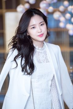 Naeun in this stunning white dress will make you wish she was your wife Korean Wedding Photography, Apink Naeun, Types Of Girls, Girl Day, Asian Actors, Modest Dresses, Down Hairstyles, Looking Gorgeous, Kpop Girls