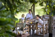 Formerly the family home of Singita founder Luke Bailes' grandfather, Singita Castleton is an exclusive use lodge set within acres of private reserve. Outdoor Furniture Sets, Outdoor Decor, Field Guide, Maine House, Rustic Chic, Lodges, Living Area, Cottages, Home And Family