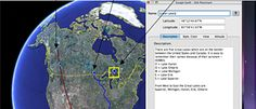 I find Google Earth fascinating.  I would love for my students to explore geography using this resource.