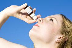 Nasal Polyps Steroid Sprays