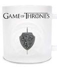 Mug in vetro Lannister con scudo girevole euro 15,90