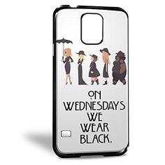 American Horror Story Wednesdays We Wear Black for Iphone and Samsung Case (Samsung S5 Black) American Horror Story http://www.amazon.com/dp/B015FJ77RE/ref=cm_sw_r_pi_dp_yGR-vb1NP8XRC