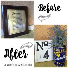 A thrift store challenge with 15 bloggers. We are taking one persons donation and turning it into a treasure. Here I took a basic old plaque and turned…