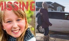 The National Center for Missing & Exploited Children says roughly 800,000 kids are reported missing annually in the United States. I must note, though,