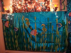 under the sea scholastic   Under the Sea birthday party