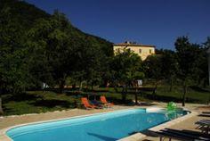 Vakantiewoningen en Bed & Breakfast - Le Marche Italië - Casa Tartufo