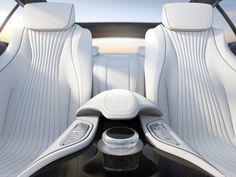 Mercedes-Benz S Class Coupe Concept 2013