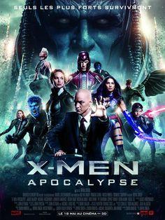 Depuis les origines de la civilisation, Apocalypse, le tout premier mutant, a absorbé de nombreux pouvoirs, devenant à la fois immortel et invincible, adoré comme un dieu. Se réveillant après un sommeil de plusieurs milliers d'années et désillusionné par le monde qu'il découvre, il réunit de puissants mutants dont Magneto pour nettoyer l'humanité et régner sur un nouvel ordre. Raven et Professeur X vont joindre leurs forces pour affronter leur  plus dangereux ennemi et sauver l'humanité...