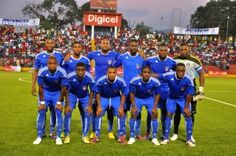 Haiti_football_selection senior