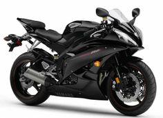 Street bike, crotch rocket, performance motorcycle, sport and super sport motorcycle Bike I wrecked :( Ducati, Motos Yamaha, Yamaha Motorcycles, Yamaha Yzf R6, Yamaha R6 Black, Tuning Motor, R6 Motorcycle, Motorcycle Images, Suzuki Gsx R 600