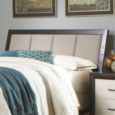 Monterey Upholstered Panel Headboard