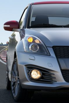 Suzuki Swift Sport, Suzuki Cars, Motor Car, Auto Motor, Best Luxury Cars, Beautiful Bollywood Actress, Vehicles, Sports, Confident