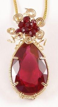 My Handmade Jewelry!