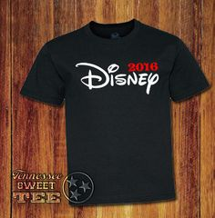 Disney, Family vacation, Family trip, 2016, Men's, Youth, T-shirt, Clothing, 2016 by TennesseeSweetTee on Etsy https://www.etsy.com/listing/255568505/disney-family-vacation-family-trip-2016