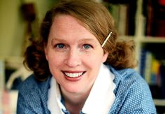The nicest profile of me ever. http://thequeso.com/meet-our-new-contributor-katherine-center/…