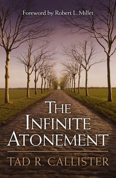 One of the best books on the Atonement you will ever read.
