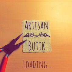 artisan butik | lançamento loja online em outubro!