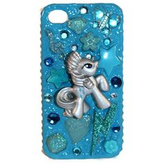 My Little Pony iPhone Case by OhFifi on Etsy, $25.00